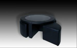 black round table (1)