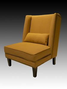 gold chair 2