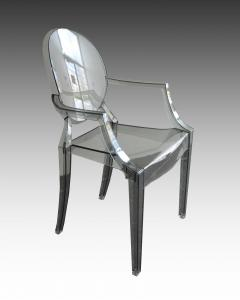 smoked ghost chair (1)